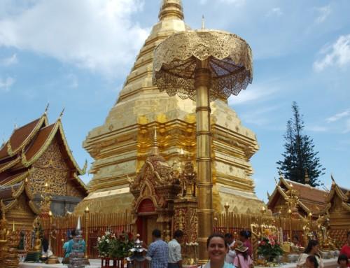 Norte de Tailandia: Chiang Mai y Mae Sariang