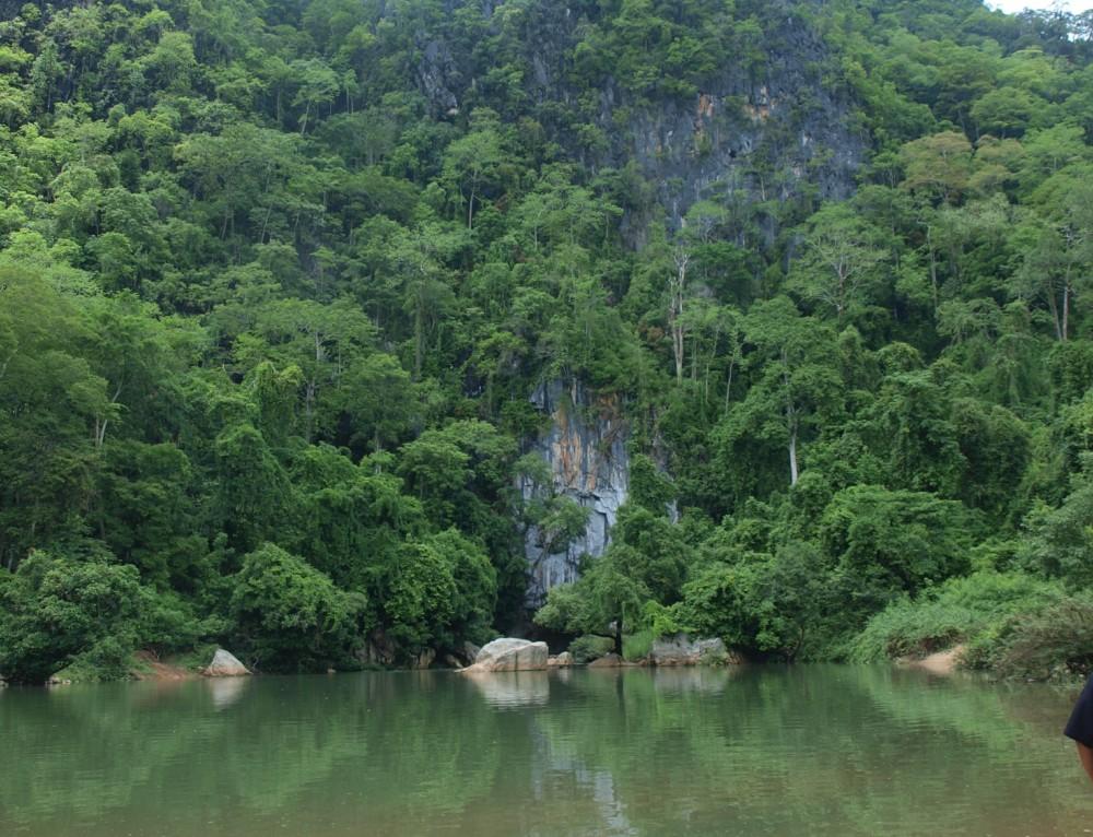 Kong Lor: el pueblecito de Laos que me enamoró