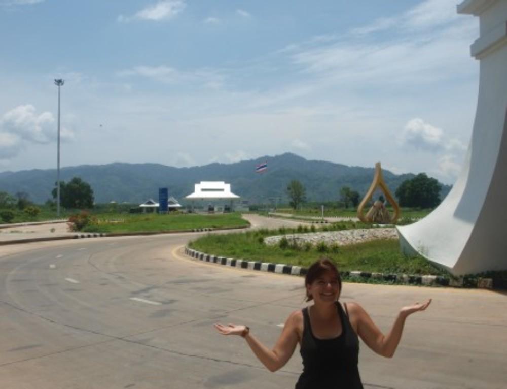 Cruce de fronteras en el Sudeste Asiático