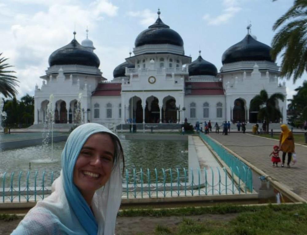 Banda Aceh y la ley Sharía
