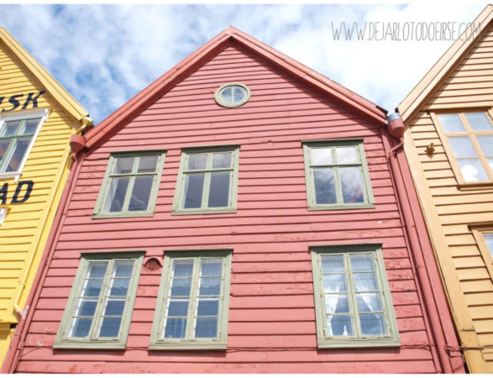 10 razones para visitar Bergen, la puerta de los fiordos