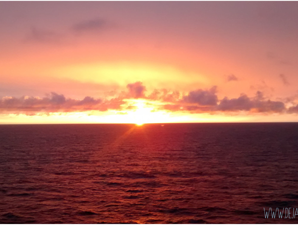 La noche en la que no se fue el sol: el Sol de Medianoche
