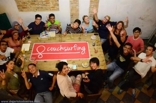 10 consejos para hacer couchsurfing viajando sola