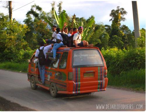 La mejor ruta de 10 días en Sumatra