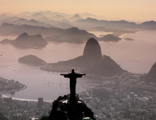 Un 2016 en Sudamérica