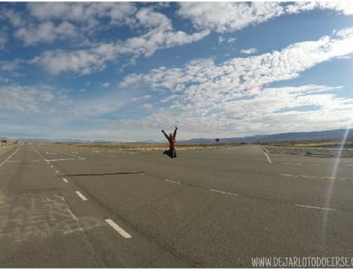 Viajar sola en temporada baja