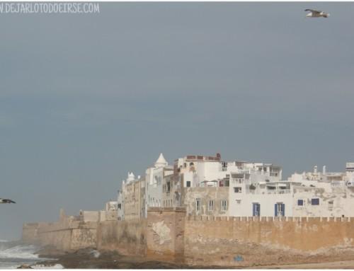 Notas de viaje: Me quedo en Essaouira (unos días)