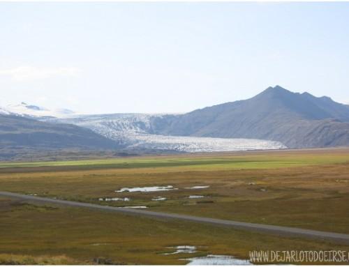 Llegas a Islandia: Mis primeras impresiones de Islandia