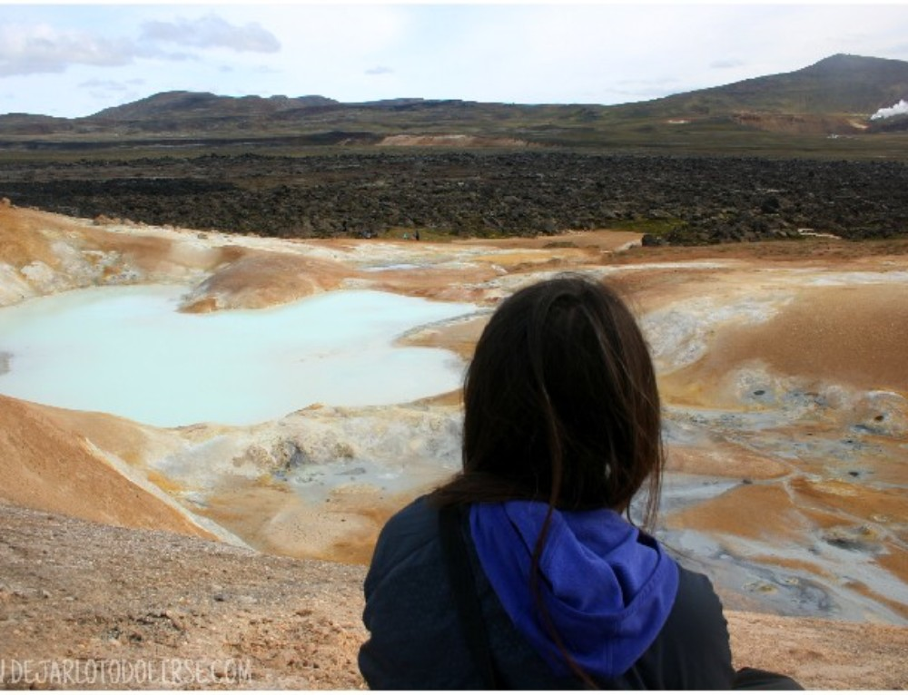 Ruta de 15 días en Islandia: Ring Road o ruta 1  (PARTE II)